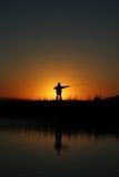 πέστροφα Στοκ φωτογραφία με δικαίωμα ελεύθερης χρήσης