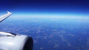 Πέταγμα σε ένα αεροπλάνο φιλμ μικρού μήκους