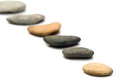 πέτρα γραμμών στοκ φωτογραφία με δικαίωμα ελεύθερης χρήσης