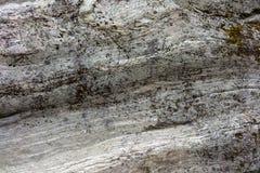 Πέτρα γρανίτη που φοριέται Στοκ φωτογραφία με δικαίωμα ελεύθερης χρήσης