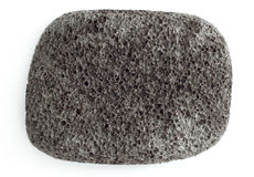 πέτρα ελαφροπετρών piedra liparita pomez Στοκ Φωτογραφίες