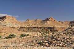 πέτρα ερήμων στοκ εικόνες