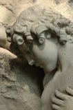 πέτρα θλίψης που γυρίζουν Στοκ φωτογραφίες με δικαίωμα ελεύθερης χρήσης