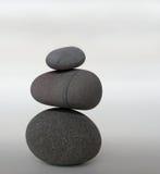 πέτρα ισορροπίας Στοκ εικόνα με δικαίωμα ελεύθερης χρήσης
