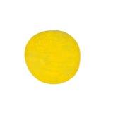 πέτρα κίτρινη Στοκ φωτογραφίες με δικαίωμα ελεύθερης χρήσης