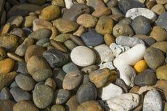 Πέτρα καταρρακτών Στοκ Εικόνα