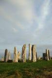 πέτρα κύκλων Στοκ εικόνα με δικαίωμα ελεύθερης χρήσης