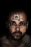 πέτρα μυαλού Στοκ εικόνες με δικαίωμα ελεύθερης χρήσης
