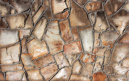 πέτρα μωσαϊκών Στοκ φωτογραφία με δικαίωμα ελεύθερης χρήσης