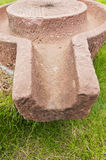 πέτρα μύλων Στοκ Εικόνες