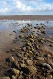 πέτρα παραλιών Στοκ Φωτογραφίες