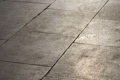 πέτρα πατωμάτων Στοκ φωτογραφίες με δικαίωμα ελεύθερης χρήσης