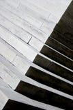 πέτρα σκαλοπατιών Στοκ εικόνες με δικαίωμα ελεύθερης χρήσης