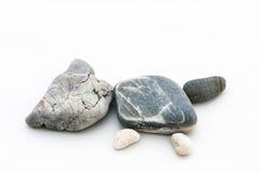 Πέτρα σκυλιών Στοκ Εικόνα