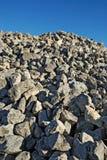 πέτρα σωρών Στοκ Εικόνα