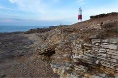 πέτρα του Πόρτλαντ Στοκ φωτογραφία με δικαίωμα ελεύθερης χρήσης