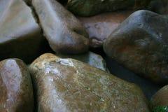 Πέτρα φύσης Στοκ εικόνα με δικαίωμα ελεύθερης χρήσης
