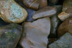 Πέτρα φύσης Στοκ εικόνες με δικαίωμα ελεύθερης χρήσης
