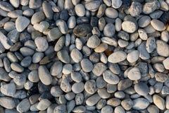Πέτρα χαλικιών Στοκ εικόνα με δικαίωμα ελεύθερης χρήσης