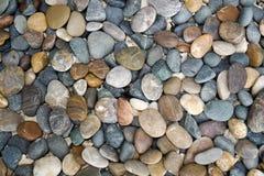 Πέτρα χρώματος Στοκ εικόνες με δικαίωμα ελεύθερης χρήσης