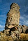 πέτρα Logan Στοκ εικόνα με δικαίωμα ελεύθερης χρήσης
