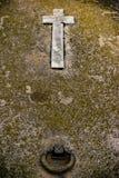 πέτρα thomb Στοκ Εικόνες