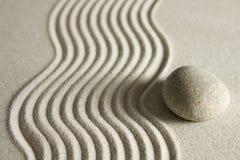 πέτρα zen στοκ εικόνες