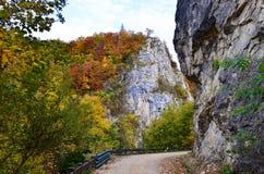 Πέτρες βουνών Στοκ φωτογραφία με δικαίωμα ελεύθερης χρήσης
