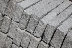 πέτρες γρανίτη Στοκ εικόνα με δικαίωμα ελεύθερης χρήσης