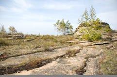 πέτρες ζωής Στοκ Εικόνα