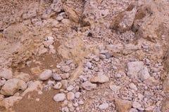 Πέτρες θάλασσας Στοκ Εικόνα