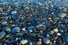 Πέτρες θάλασσας Στοκ εικόνα με δικαίωμα ελεύθερης χρήσης