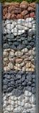 Πέτρες κήπων Στοκ εικόνα με δικαίωμα ελεύθερης χρήσης