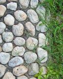 Πέτρες κήπων Στοκ Φωτογραφίες