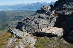 Πέτρες και νερά Στοκ εικόνες με δικαίωμα ελεύθερης χρήσης