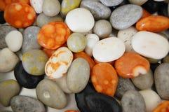 πέτρες καραμελών Στοκ φωτογραφίες με δικαίωμα ελεύθερης χρήσης
