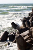 πέτρες παραλιών στοκ φωτογραφίες