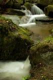 πέτρες ποταμών Στοκ Φωτογραφία