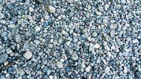 Πέτρες στην παραλία Στοκ Φωτογραφία
