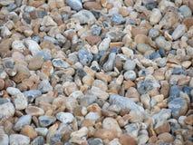 Πέτρες στην παραλία Στοκ εικόνες με δικαίωμα ελεύθερης χρήσης
