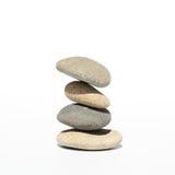 πέτρες στοιβών Στοκ φωτογραφία με δικαίωμα ελεύθερης χρήσης