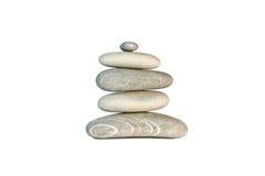 πέτρες σωρών Στοκ εικόνα με δικαίωμα ελεύθερης χρήσης