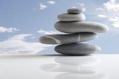 πέτρες σωρών στοκ φωτογραφία με δικαίωμα ελεύθερης χρήσης