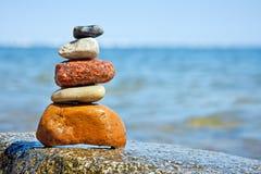πέτρες σωρών στοκ φωτογραφίες με δικαίωμα ελεύθερης χρήσης