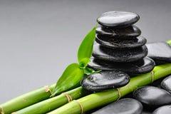 Πέτρες της Zen στοκ εικόνα