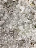 Πέτρες χαλαζιού Στοκ φωτογραφία με δικαίωμα ελεύθερης χρήσης