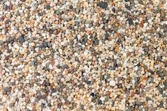 Πέτρες χαλαζία Σύσταση υποβάθρου από τις φυσικές πέτρες Στοκ Εικόνες