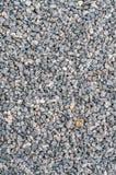 πέτρες χαλικιών ανασκόπησ&et κινηματογράφηση σε πρώτο πλάνο της σύστασης πετρών Στοκ Εικόνα