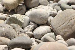 Πέτρες ‹â€ ‹θάλασσας †Στοκ φωτογραφία με δικαίωμα ελεύθερης χρήσης