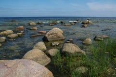 πέτρες Στοκ Φωτογραφία